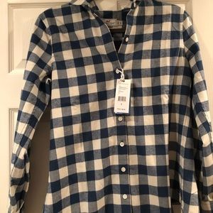 Vineyard vines button down